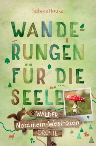 Wald NRW Cover